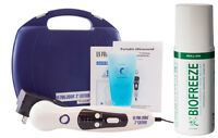 Us Pro 2000 Professional Home Ultrasound Unit + Free Biofreeze Roll On