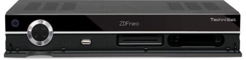 TechniSat DigiCorder HD K2 Festplatten-Recorder Receiver Kabelfernsehen 160 GB