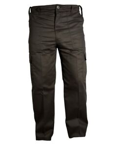 BRITISH-ARMY-STYLE-SPECIAL-FORCES-COMBAT-TROUSERS-in-BLACK