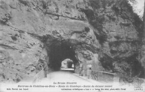 Umgebung-von-Chatillon-im-diois-Strasse-Glandage-Ausgang-der-tunnel