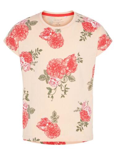 Name It NKFVIGGA CAPSL TOP J T-Shirt