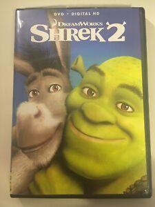 Shrek 2 Dvd 2016 24543263777 Ebay