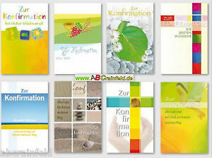 ab-17-5-ct-Konfirmationkarten-Grusskarten-Gluechwunschkarten-Klappkarten-Umschlag