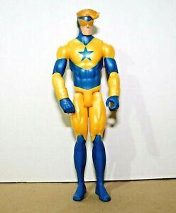"DC Comics BOOSTER GOLD 12"" Action Figure / Toy - Mattel 2015"