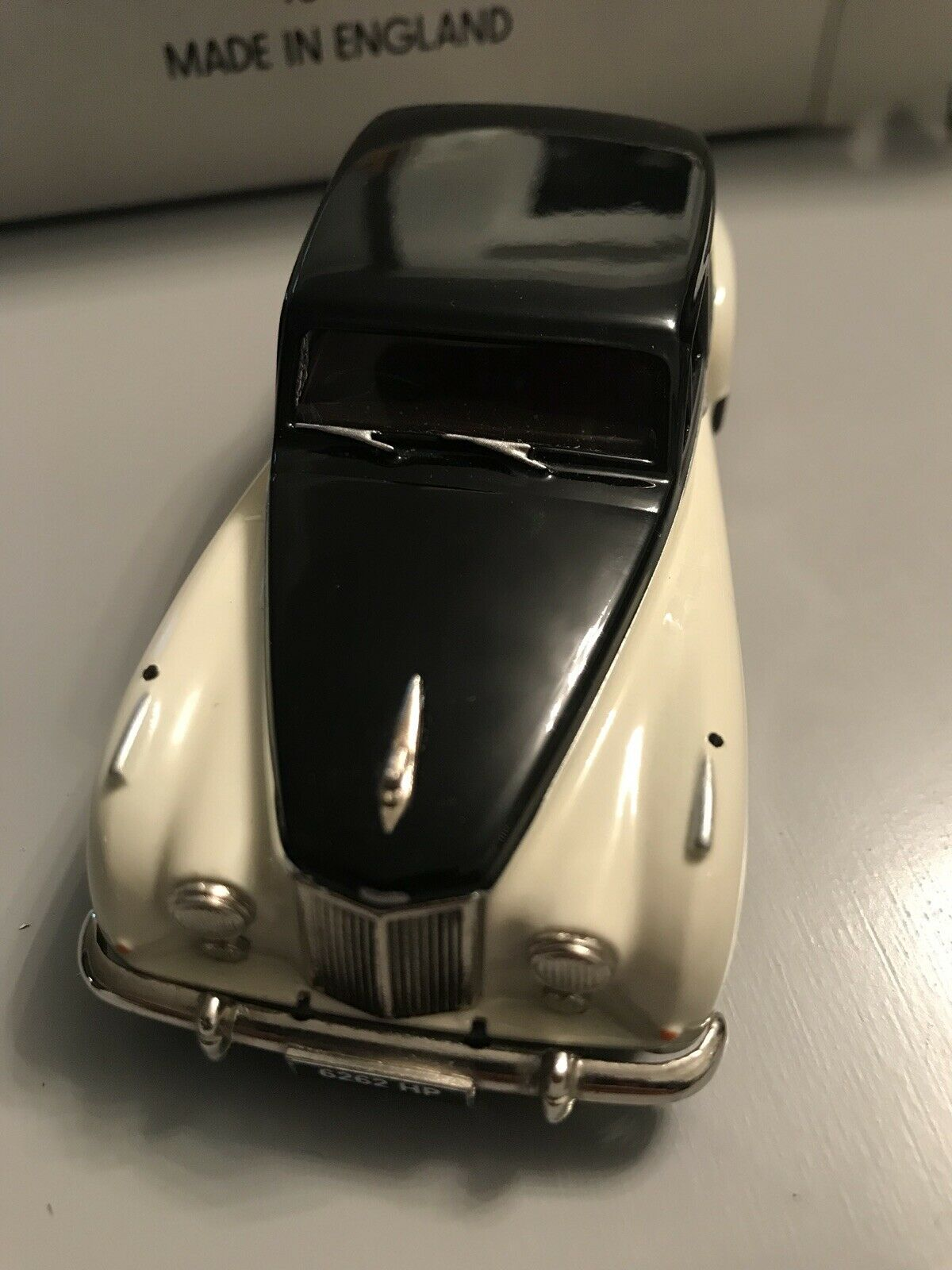 RARE PATHFINDER MODELS 1959 ARMSTRONG SIDDELEY STAR SAPPHIRE PFM 12 1 OF 600