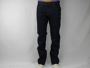 Etnies-Kinder-Jeans-Hose-Straight-Fit-17E-Pant-dark-Rinse-US-12-Gr-152