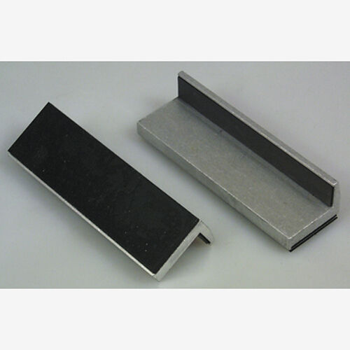 Lisle 48100 Rubber Vice Jaw Pad