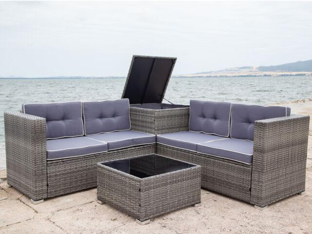 Outdoor Wicker Patio Furniture