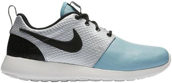 Nike Wmns Roshe One LX  Silver Blue 881202-002 6.5-9 Womens