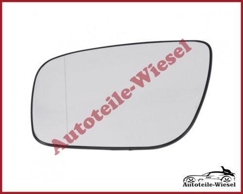 für MERCEDES E Klasse S211 W211 Spiegelglas Links Asph Heizb