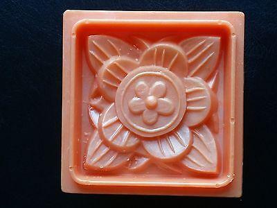 Moon cake plastic molds #VT200-18 Khuon Trung Thu