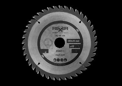 Hm Kreissägeblatt Ø 140 X 20 / 16 / 12,7 Mm 40 Zähne Für Holz MöChten Sie Einheimische Chinesische Produkte Kaufen?