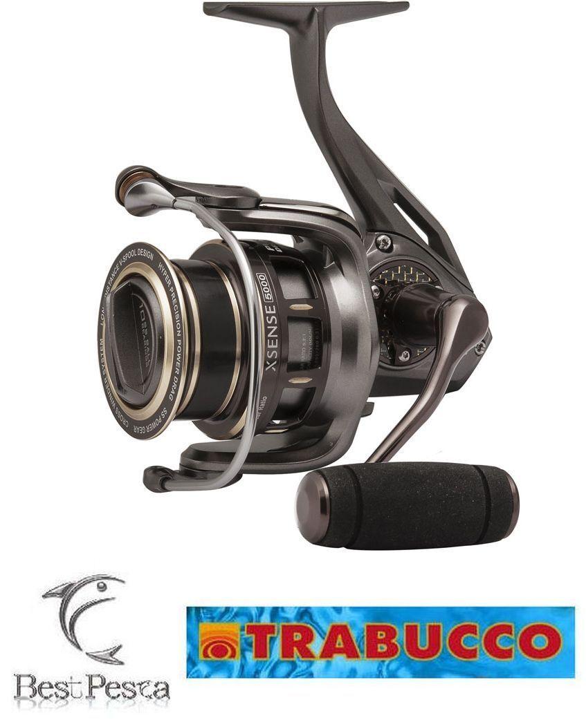 Mulinello TRABUCCO - XSENSE 2500 - TRABUCCO codice 034-17-250 fa8fff
