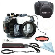 underwater camera cases & housings for sony | ebay