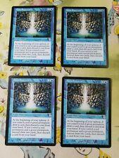 4x Necra SanctuaryApocalypseMTG Magic The Gathering Cards