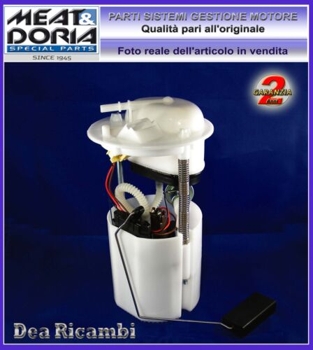 76877//1 Gruppo Pompa Benzina FIAT 500 C 1200 1.2 kw 51 dal 2009 in poi