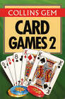 Collins Gem Card Games 2 by Diagram Group, Group Diagram (Paperback, 1992)