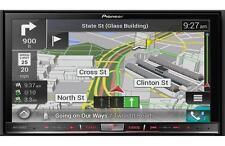 NEW Pioneer AVIC-7200NEX 2 DIN GPS DVD/CD Player + ND-BC8 CAMERA + SXV300V1