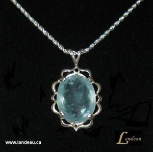 25-45-ct-Aquamarine-Silver-Gemstone-Pendant