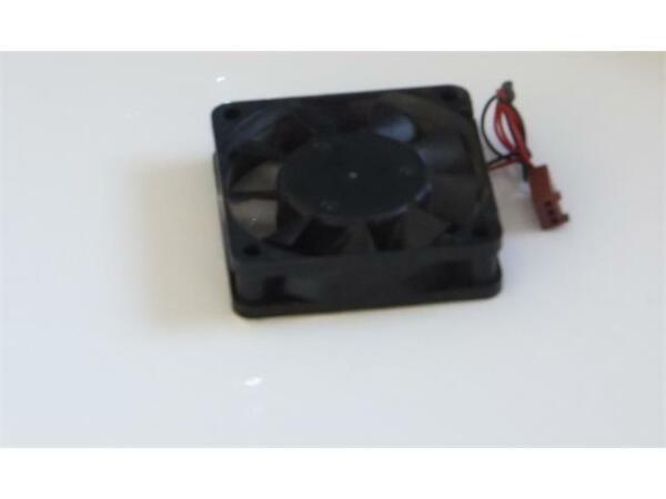 Eerlijk Nmb Fan Axial 60x15mm 12vdc 2406kl-04w-b50