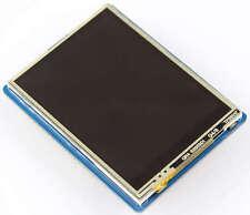 "2.8"" TFT SPI Touch Shield Arduino"