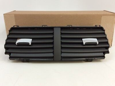NEW OEM DASH AIR VENT LOUVRE 2011-2015 FORD F250 F350 F450 F550 SUPER DUTY