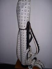 Original MCM  Golftasche  Golfbag Schläger