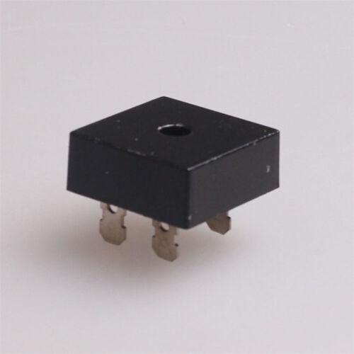 2x 35A KBPC3508 800V Metal Case Single Phases Diode Bridge Rectifier