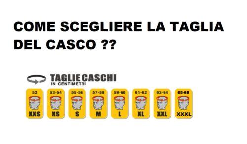 CASCO SMK INTEGRALE TWISTER ZEST DOPPIA VISIERA ROSSO BIANCO BLU MOTO E SCOOTER