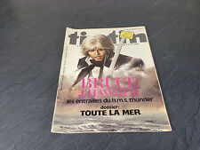 Tintin revue bruce hawker 205 / 1979