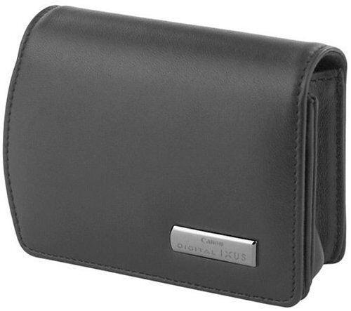 DCC-70 Kamera Hülle Weich Leder Schutzhülle Ixus 700 750 800 850 Ist 860