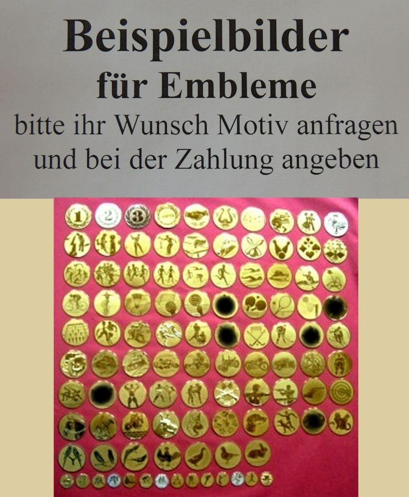 1 Wanderpokal 33cm mit Emblem und Gravur Gravur Gravur  132 (Pokale Henkel-Pokal Turnier) aaf365