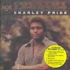 RCA Country Legends 0744659976025 by Charley Pride CD