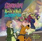 Scooby-Doo! and the Rock 'n' Roll Zombie by Jesse Leon McCann (Hardback, 2010)
