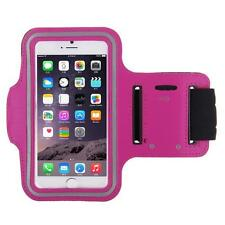 Urban Runner iPhone 6 (4.7 pulgadas) brazalete caso cubierta para Running, trotar, ciclina