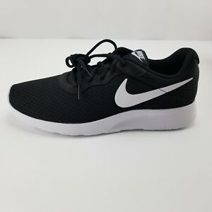 outlet store sale c12b4 9126a Details about Nike Tanjun Men s Black Running Shoes 812654-011 Sz 8.5 10  10.5 11 11.5 12 NEW