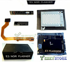 New E3 Nor Flasher E3 paperback edition Downgrade tool High Quality US seller