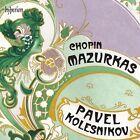 Chopin: Mazurkas (CD, Sep-2016, Hyperion)