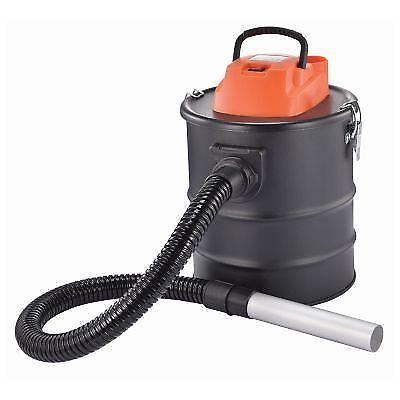 RL095 RL111 Ash Debris Fire Wood Coal Collector 15L Vacuum Cleaner CLOTH FILTER