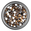 5mm-Rhinestone-Gem-20-Colors-Flatback-Nail-Art-Crystal-Resin-Bead thumbnail 9