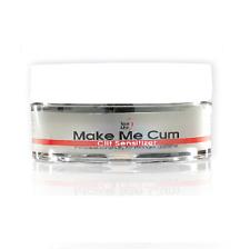 Adam Eve Make Me Cum Clit Sensitizer Cream For Women