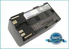 7.4V battery for Canon E1, MV200, XH A1, ES-60, ES-65, ES-8400V, Optura, E30, V6