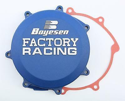 Boyesen Clutch Cover KTM CC-44AL 350 /'11-15 SX-F XC-F XC-FW 250 /'13-15 NEW Blue