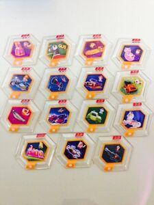 Disney Infinity 20 Bonus Münzen 15 Orangene 20 Ebay