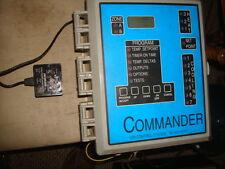 Ag Vent Commander Programmable Exhaust Fan Control Barn Greenhouse Shop