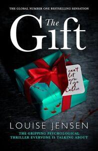 Louise-Jensen-The-Cadeau-Tout-Neuf-Livraison-Gratuite-Ru