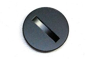 Canon-Abdeckkappe-EOS-1-1N-1V-fur-PB-E2-Booster-Anschlus-metal-cap-NEU