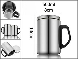Stainless-Steel-Thermo-Mug-Water-Bottle-Vacuum-Flask-Coffee-Wine-Insulated-Cup
