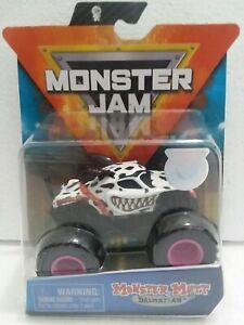 Monster-Mutt-Dalmatian-Danger-Divas-2020-Spin-Master-Monster-Jam-1-64-Truck