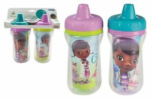 SFK-Doc-McStuffins-9oz-Insulated-Sippy-Cups-2-Pack